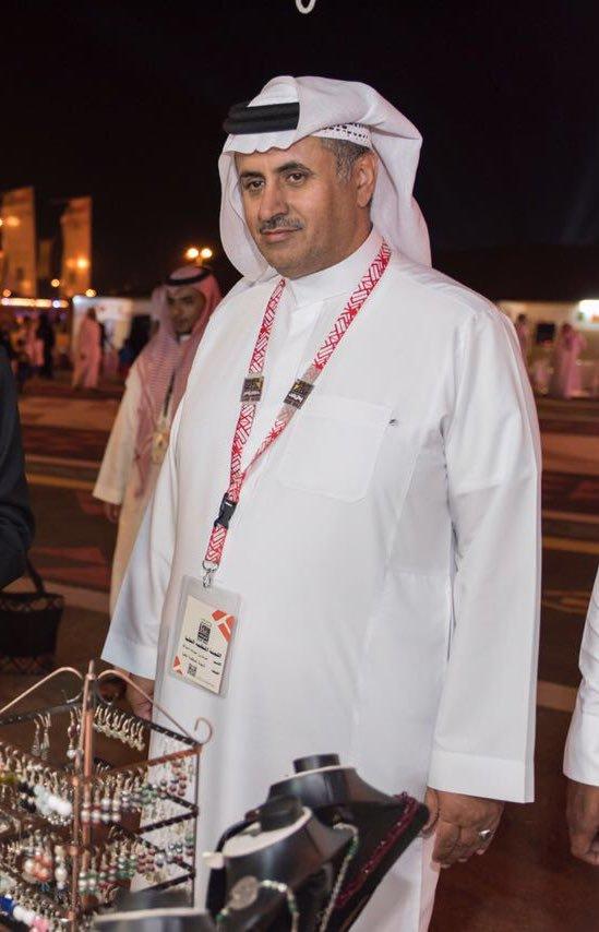 مدير سوق عكاظ يغادر منصبه