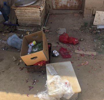 إغلاق مطعم تكررت مخالفاته في شفا الطائف