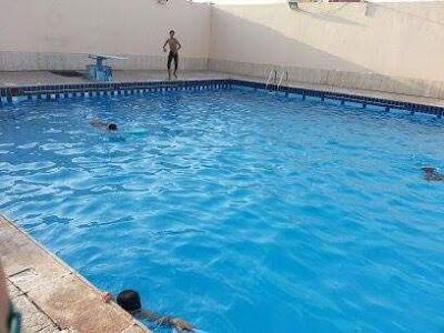 مواطن: مياه مسبح بوادي الدواسر تسبب الحكة وأطالب بفحصها