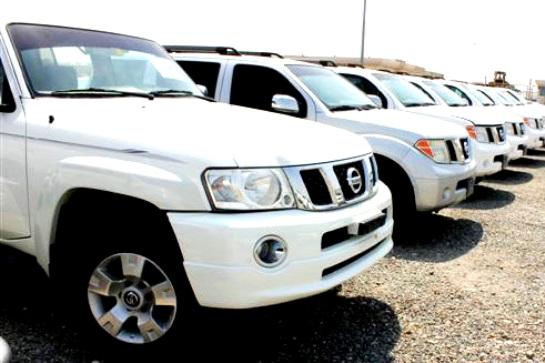 تحذير لـ«القضاة» من استخدام السيارات الحكومية خارج الدوام