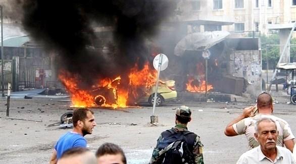 ارتفاع عدد قتلى هجمات السويداء السورية لأكثر من «50» قتيلاً