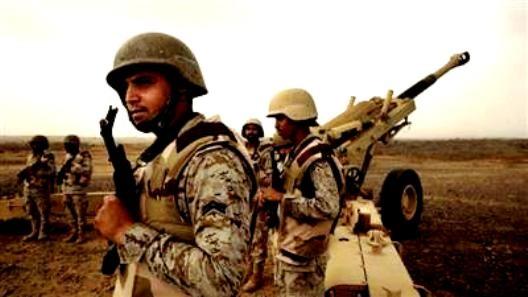 قوات سعودية تسيطر على نقطة أمنية في المهرة اليمنية