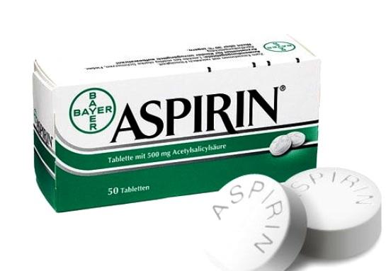 «الأسبرين» يقلل الإصابة بسرطان المبيض