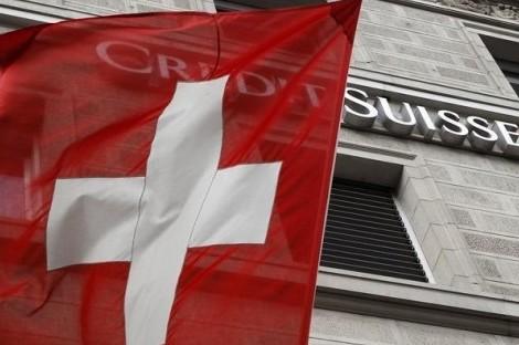 سويسرا تحقق مع 6 أشخاص يشتبه بتقديمهم رشوة