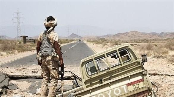 الشرعية تسيطر على مواقع جديدة شرق صنعاء