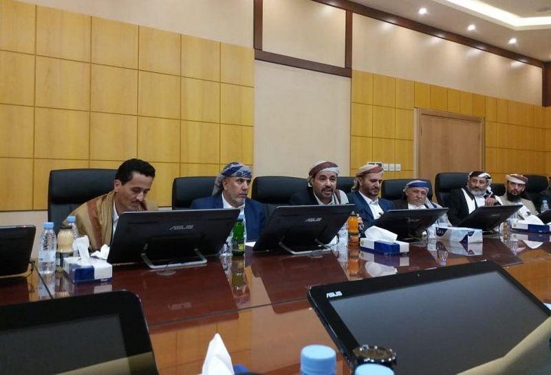 شيوخ قبائل صعدة: الحوثيين وحزب الله استغلوا الشباب لتحقيق أطماع إيران