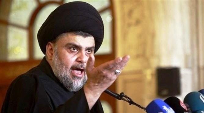 تحالف مقتدى الصدر يطالب العبادي بالاستقالة