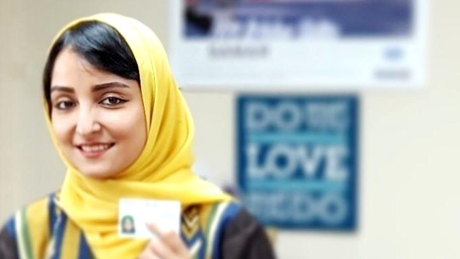 سعودية تقود سيارتها تعرضت للتحرش بجدة: قدمت تنازلاً عن حقي الخاص