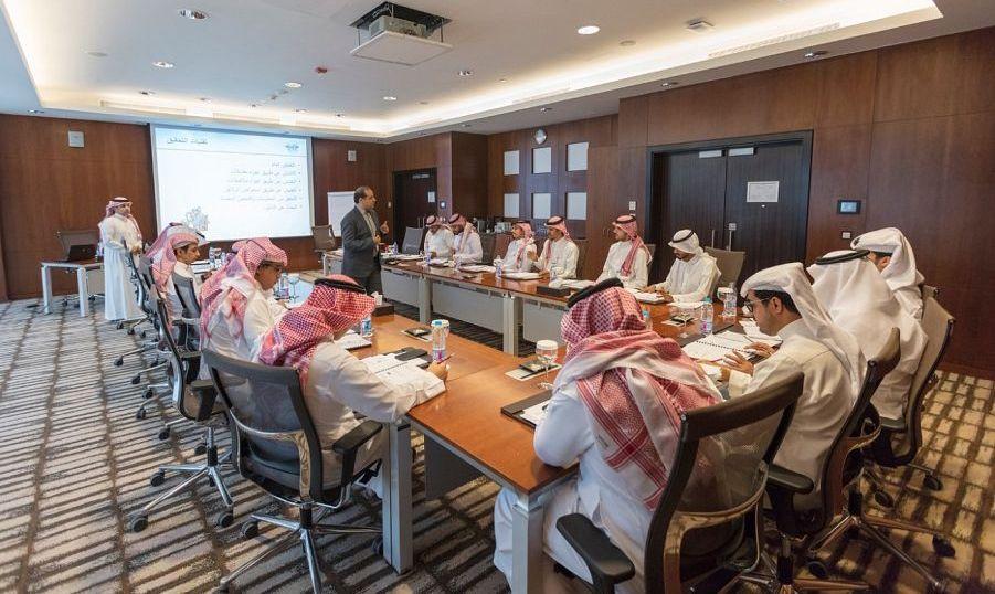 الطيران المدني يؤهل شبابًا سعوديين للعمل مفتشين بالمطارات