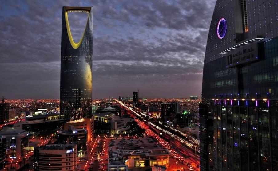 ارتفاع مؤشر PMI الخاص بالقطاع غير النفطي بالسعودية