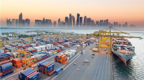 قطر توسع تعاونها البحري مع إيران