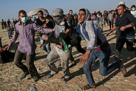 إسبانيا والسويد تستنكران حصار إسرائيل على غزة