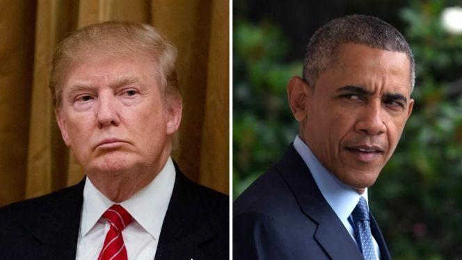 أوباما ينعى عنان وترامب صامت