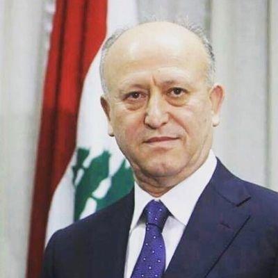 """وزير العدل اللبناني السابق أشرف ريفي : على """"حزب الله"""" الخضوع للمحكمة الدولية ونحن نريد العدالة"""