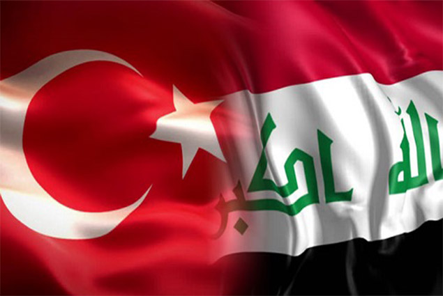 العراق تدين ضربات تركيا على قضاء سنجار.. وتطالبها بالرحيل