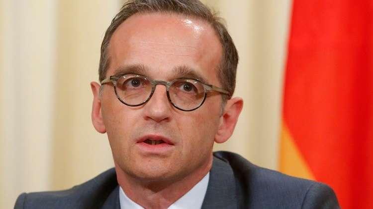 ألمانيا تطالب تركيا بالإفراج عن القس الأمريكي