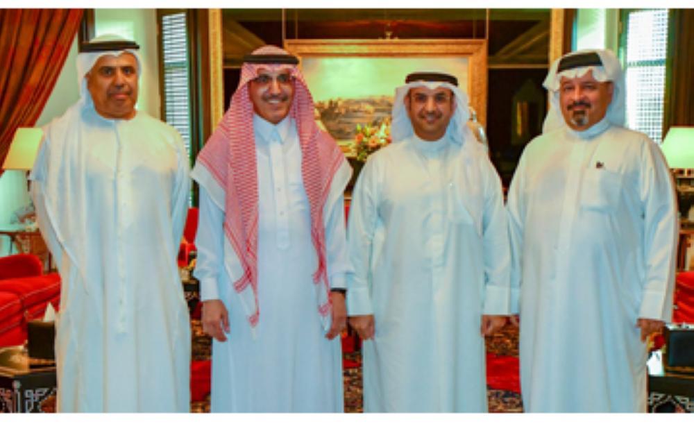 اتفاق مشترك بين المملكة والإمارات و الكويت على برنامج لتحقيق التوازن المالي للبحرين
