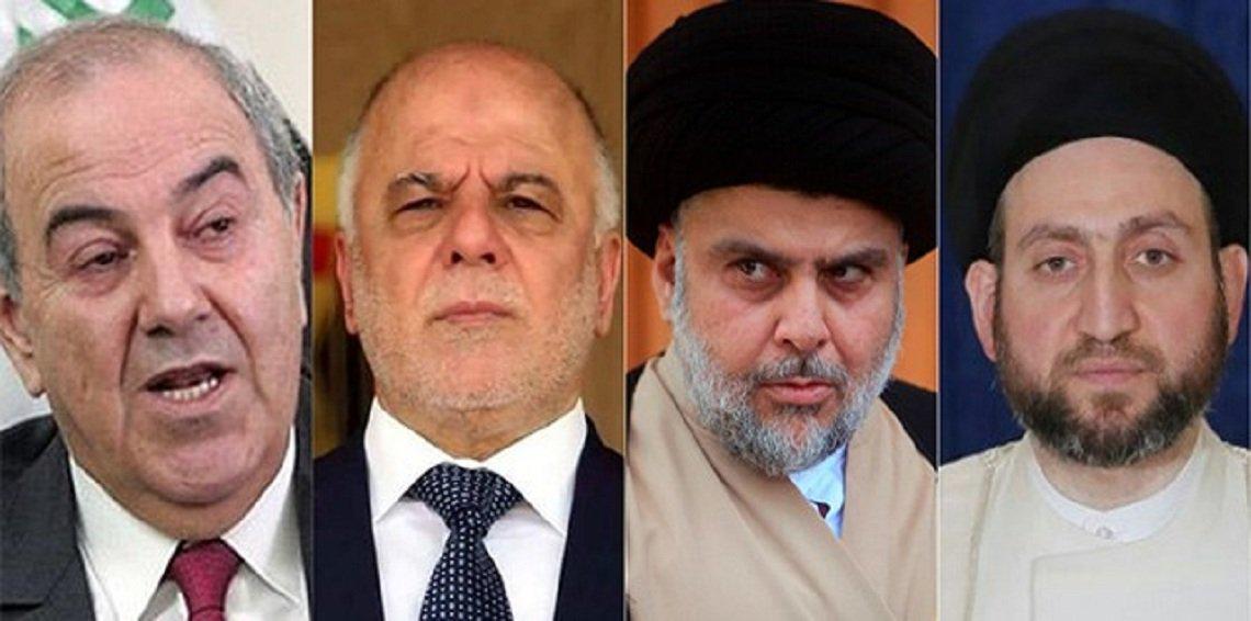 """تحالف برلماني """"عابر للطائفية"""" لمواجهة المالكي في العراق"""