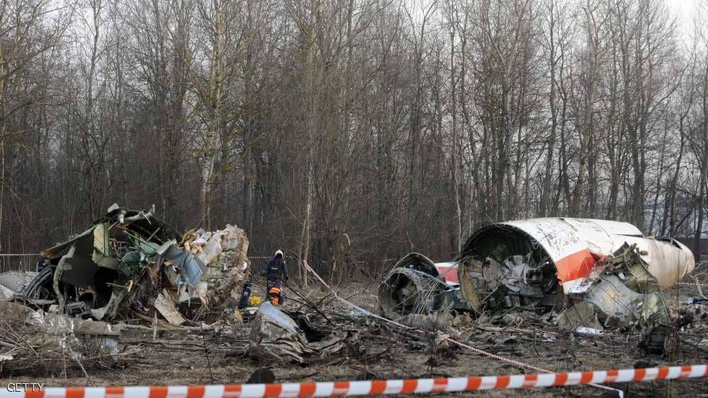 سويسرا تشهد يوما داميا .. تحطم طائرتين خلال ساعات