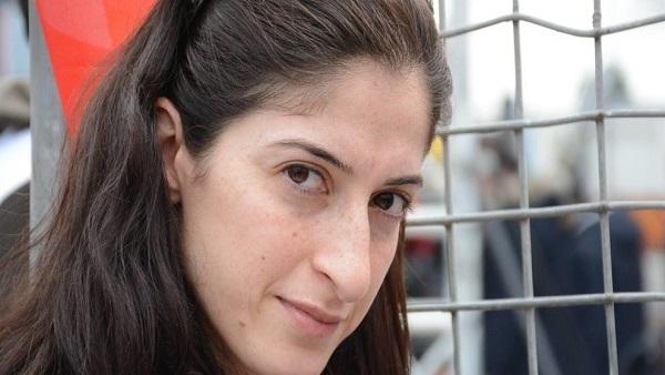 """الصحفية الألمانية تولو غير فرحة بعودتها: """"لا شيء تغير في تركيا"""""""
