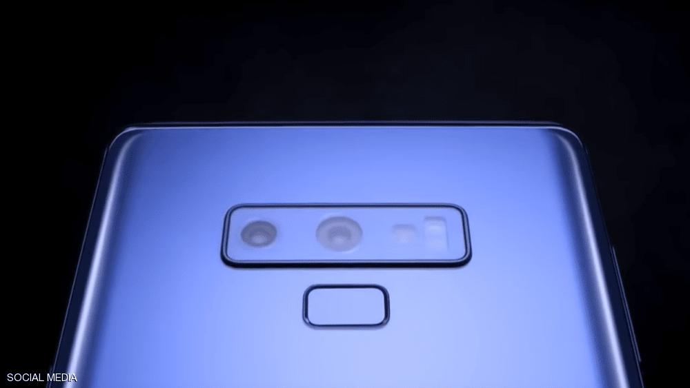 """قبل إطلاق هاتف """"جالاكسي نوت 9"""" .. ما الفرق بينه وبين """"جالاكسي إس9"""""""