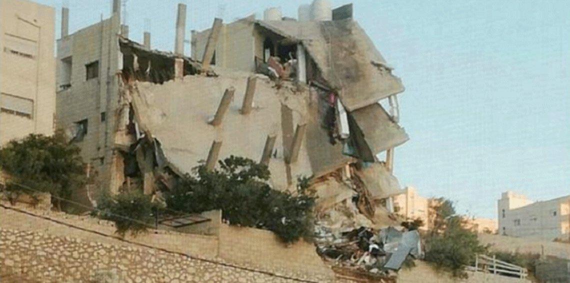 الأردن : القبض على 5 إرهابيين و مقتل 3 آخرين ضمن خلية إرهابية متورطة بحادث الفحيص