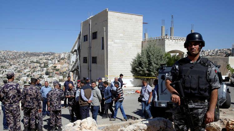 """الأردن.. اعتقالات بين مؤيدي """"داعش"""" في السلط"""