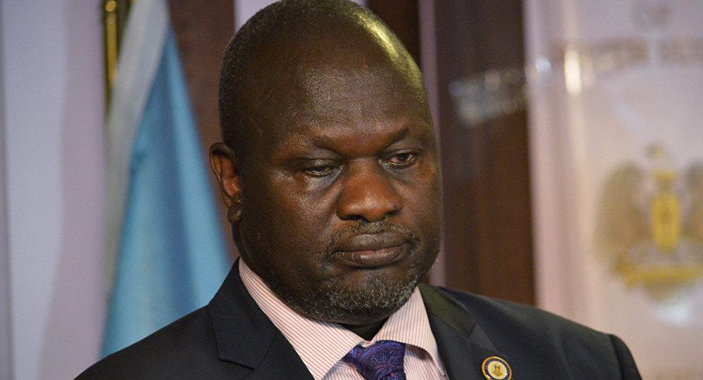 زعيم المتمردين في جنوب السودان يرفض توقيع اتفاق السلام