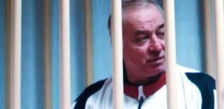 أمريكا تقرر فرض عقوبات جديدة على روسيا بسبب تسميم الجاسوس ببريطانيا