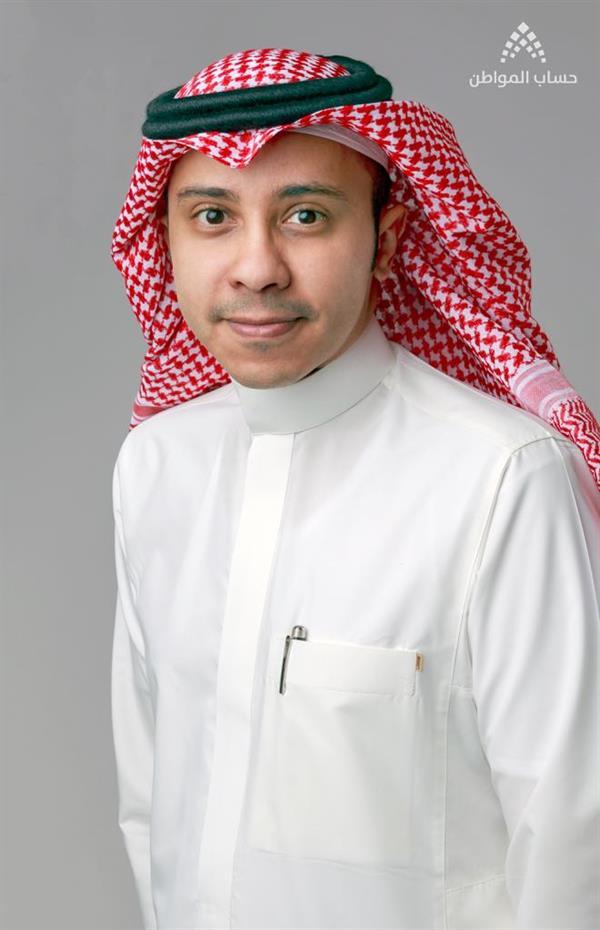 """""""حساب المواطن"""" يعيّن سلطان القحطاني متحدثًا رسميًا للبرنامج"""