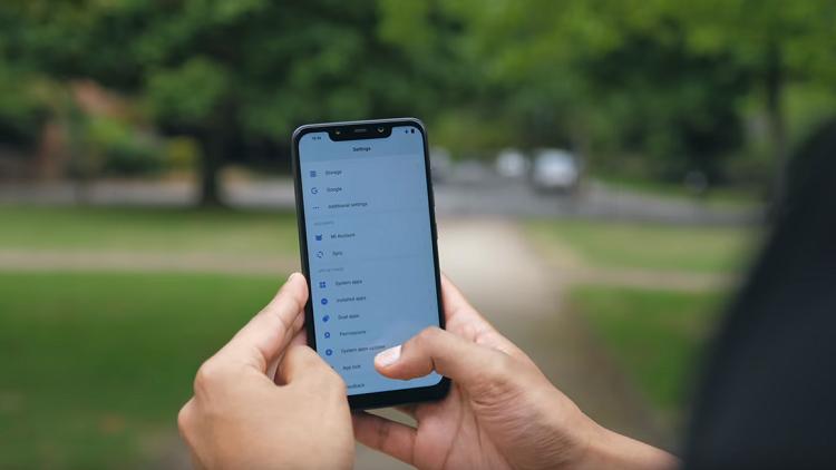 هاتف جديد من شاومي بمواصفات عملاقة سيشعل حرب الأسعار