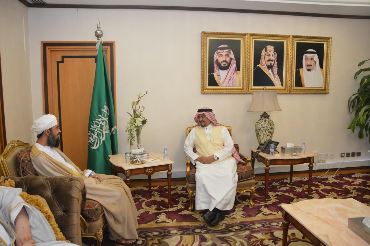 سلطنة عمان تشيد بجهود المملكة في خدمة ضيوف الرحمن