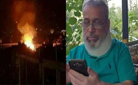 """هل اغتالت إسرائيل كاتم أسرار صاروخ """"فاتح"""" الإيراني؟"""