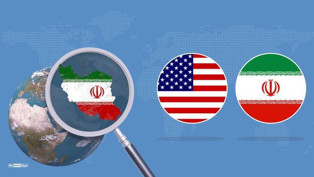 تفاصيل أول حزمة عقوبات أمريكية على إيران