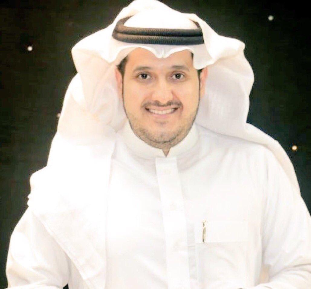 وفاة الإعلامي فهد الفهيد بعد تعرضه لحادث أليم في بريطانيا