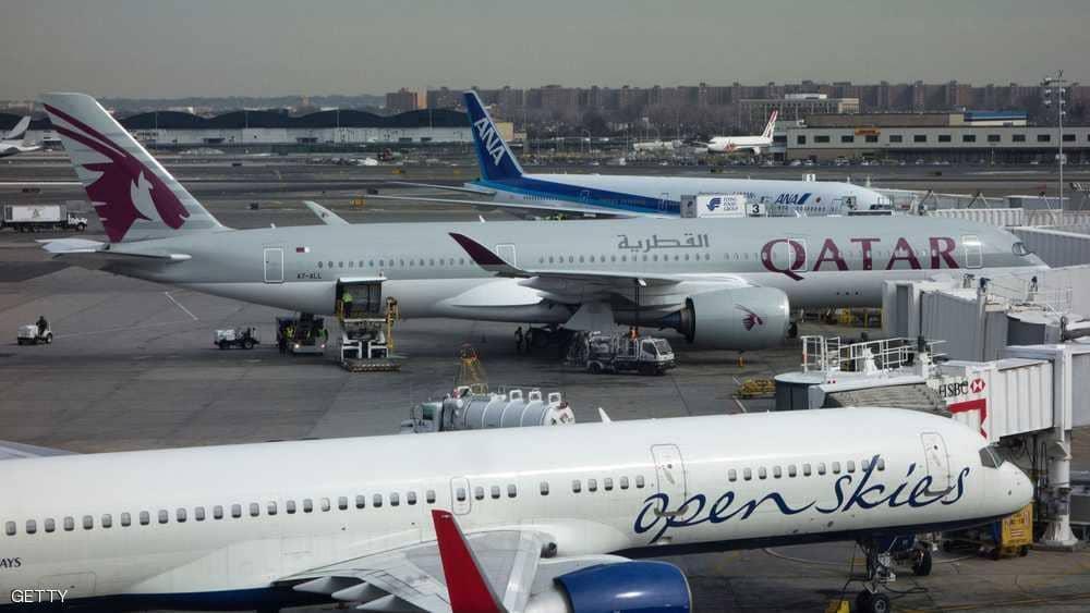 """فضيحة جديدة .. قطر قدمت رشاوى """"رسمية"""" في مطار نيويورك"""