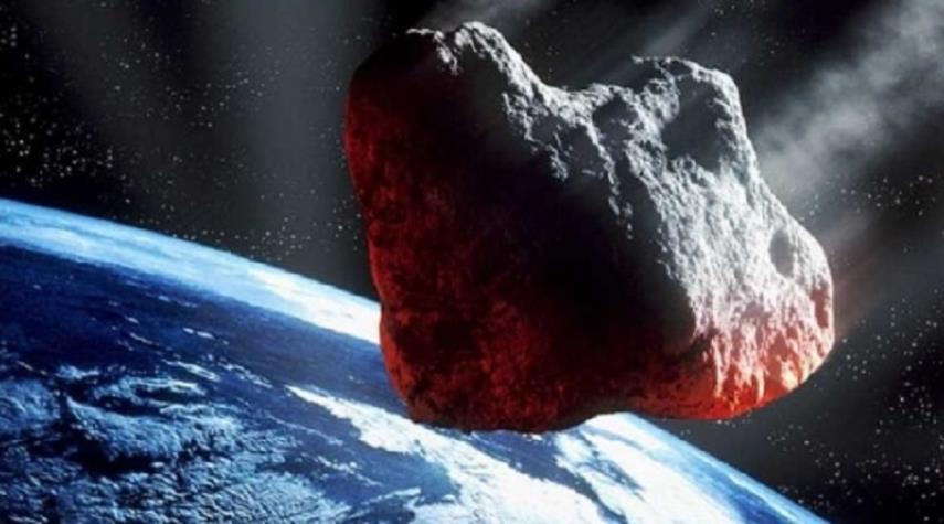 """كويكب """"الهرم الأكبر"""" المندفع بسرعة هائلة يقترب من الأرض"""