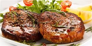دراسة تبدد الوهم القديم بشأن خطورة تناول اللحوم و الدهون الطبيعية