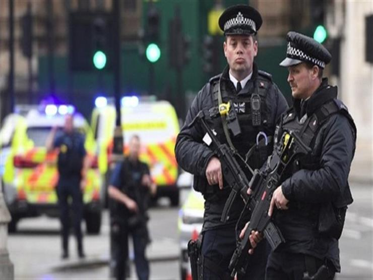 بريطانيا .. إصابة 3 أشخاص إثر إطلاق نار  في لندن
