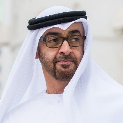 ولي عهد أبو ظبي يرحب بزيارة البابا فرانسيس إلى الإمارات