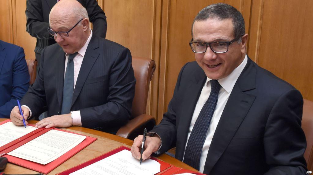 العاهل المغربي يعفي وزير الاقتصاد والمالية من مهامه تمهيدا لمحاسبته