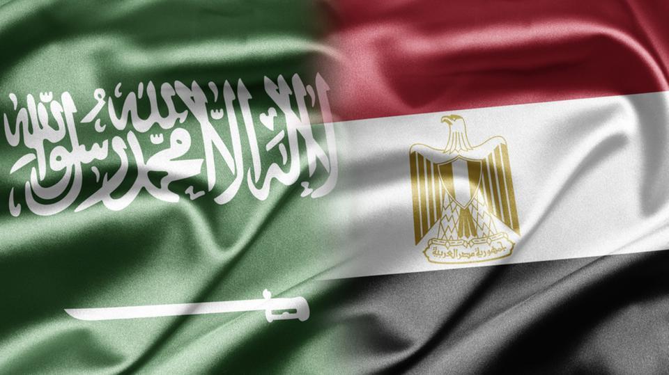 مصر تعرب عن تضامنها مع المملكة ضد أي تدخل خارجي
