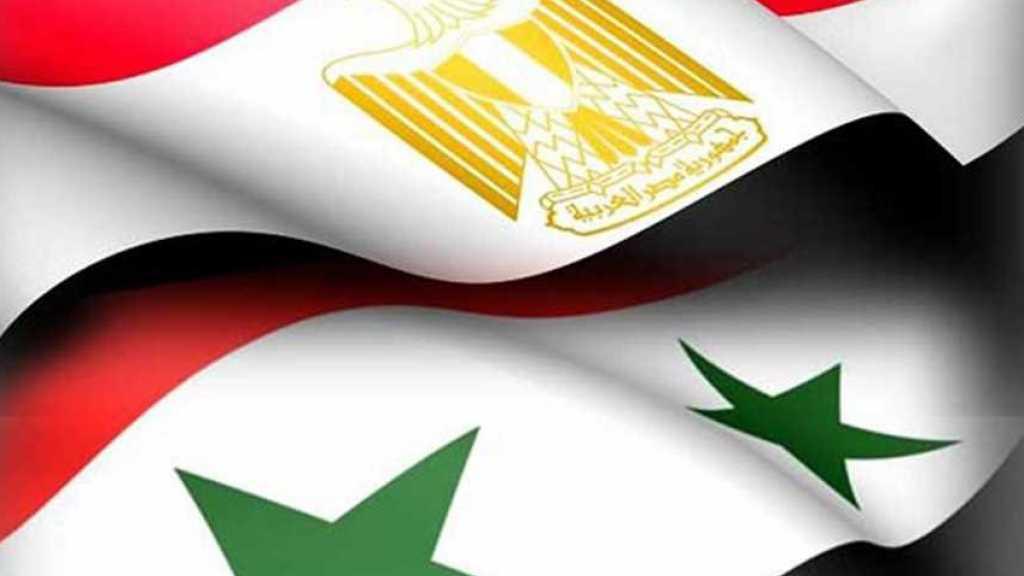 سوريا تفرض رسوما على مصر