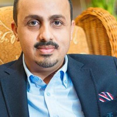 وزير الإعلام اليمني: إيران تزود الحوثيين بالمواد المخدرة لغسل أدمغتهم