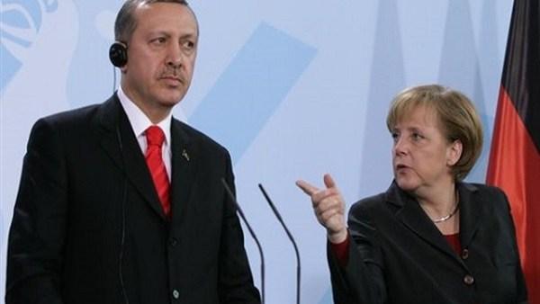 الحكومة الألمانية: تقديم مساعدات لتركيا ليس مطروحا