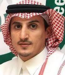 رسمياً : نواف التمياط رئيساً للاتحاد السعودي لكرة القدم
