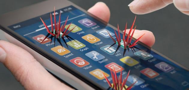 كيف تعرف أن هاتفك مخترق ؟