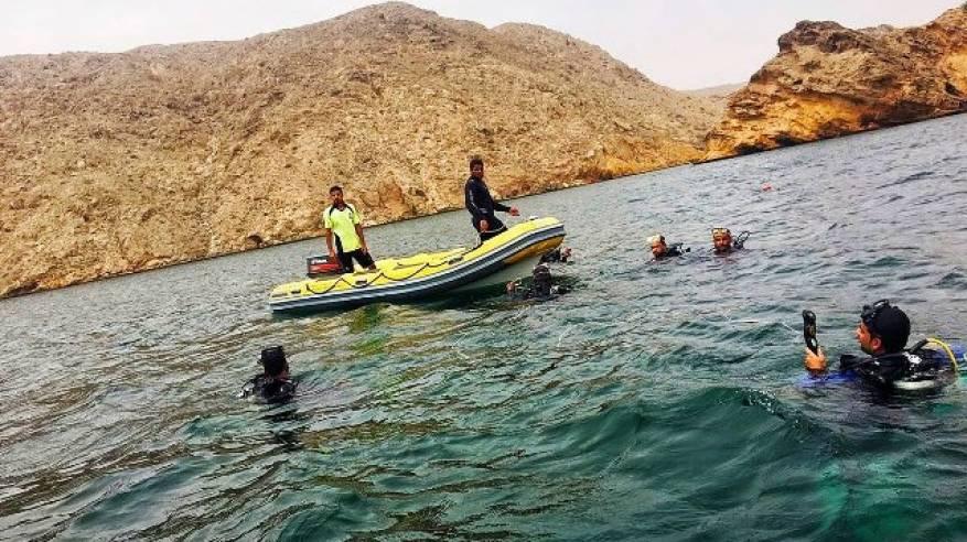 وفاة شابين عمانيين بعد إنقاذهما فتاتين سعوديتين بصلالة