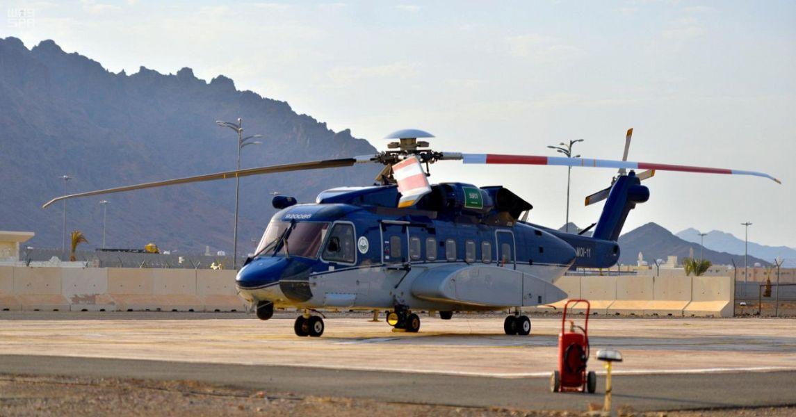صور.. طيران الأمن ينفذ طلعة 000-2263486911534853