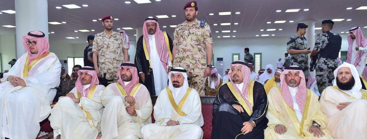 صلاة عيد الأضحى المبارك في مختلف أنحاء المملكة